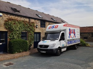 Office Removals Harrogate