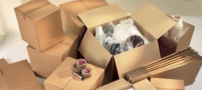 Packing Services in HArrogate